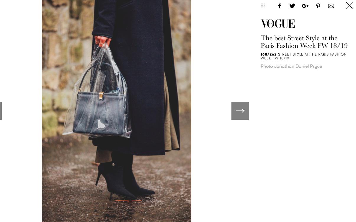 Vogue Italy Anna Borisovna