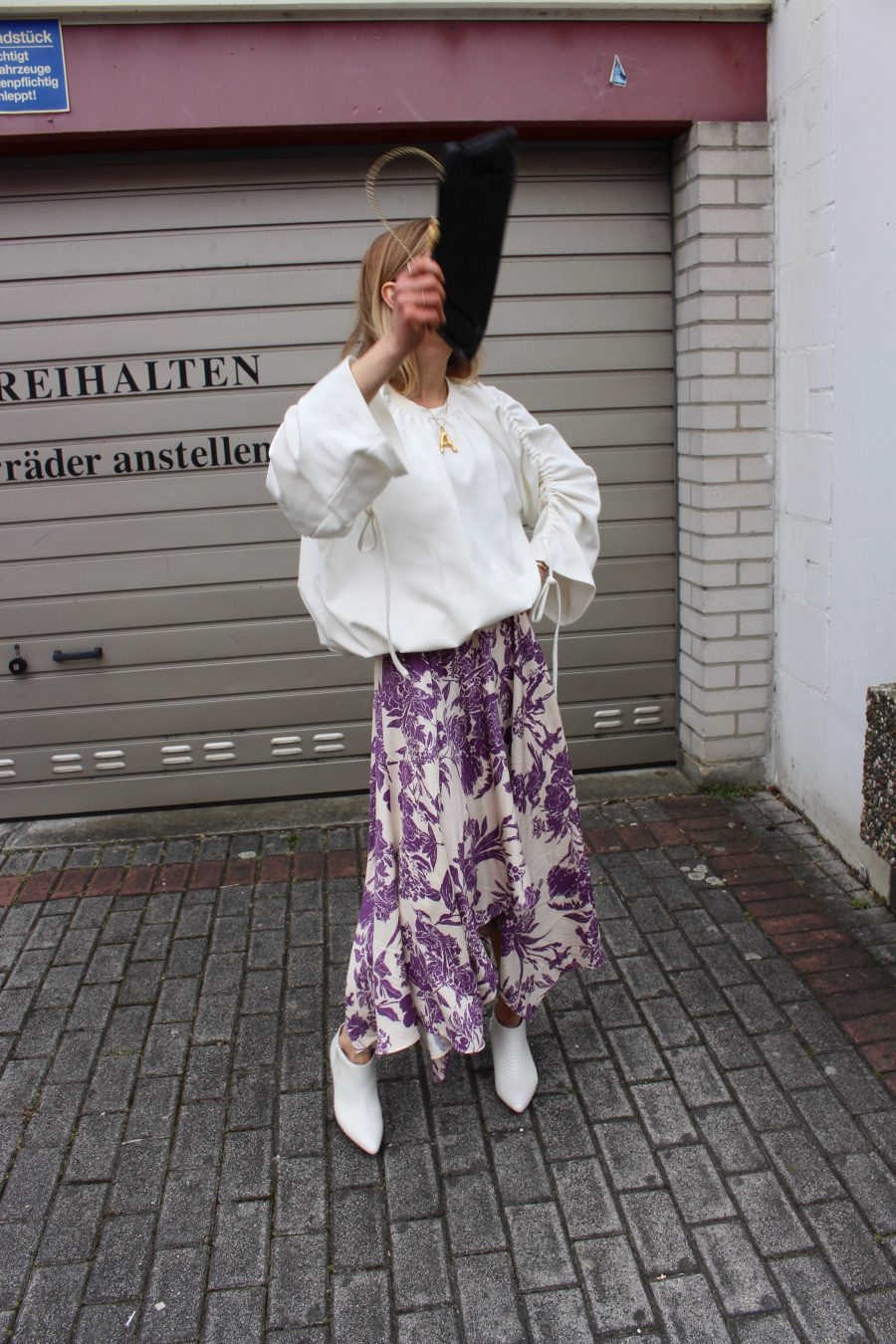 H&M Trend Skirt new Collection 2018