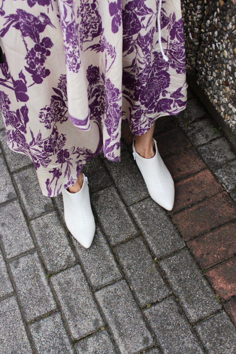 H&M trend Rock blumig summer 2018