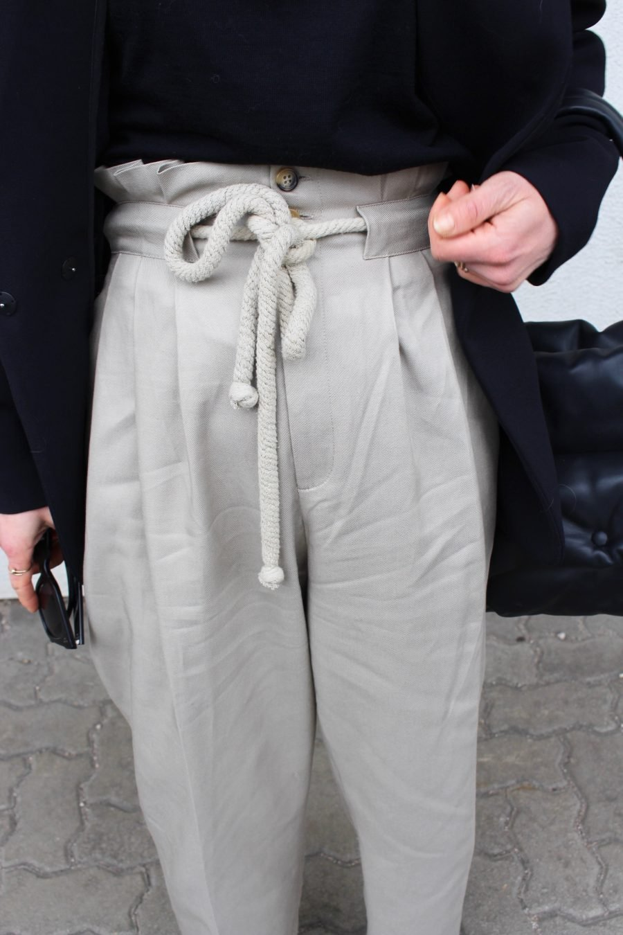 H&M Trend Pants new collection 2018