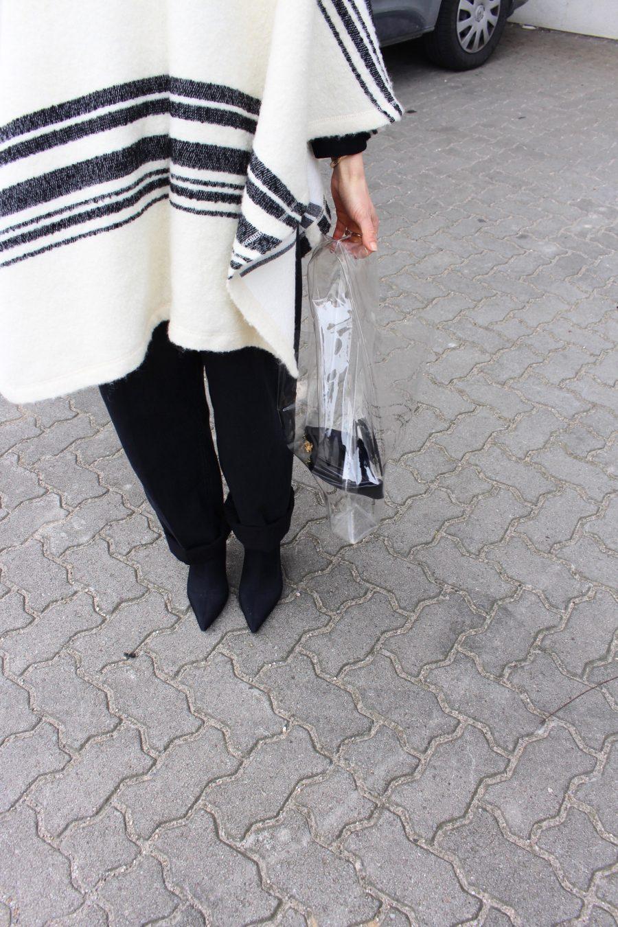 Balenciaga Sock Boots black
