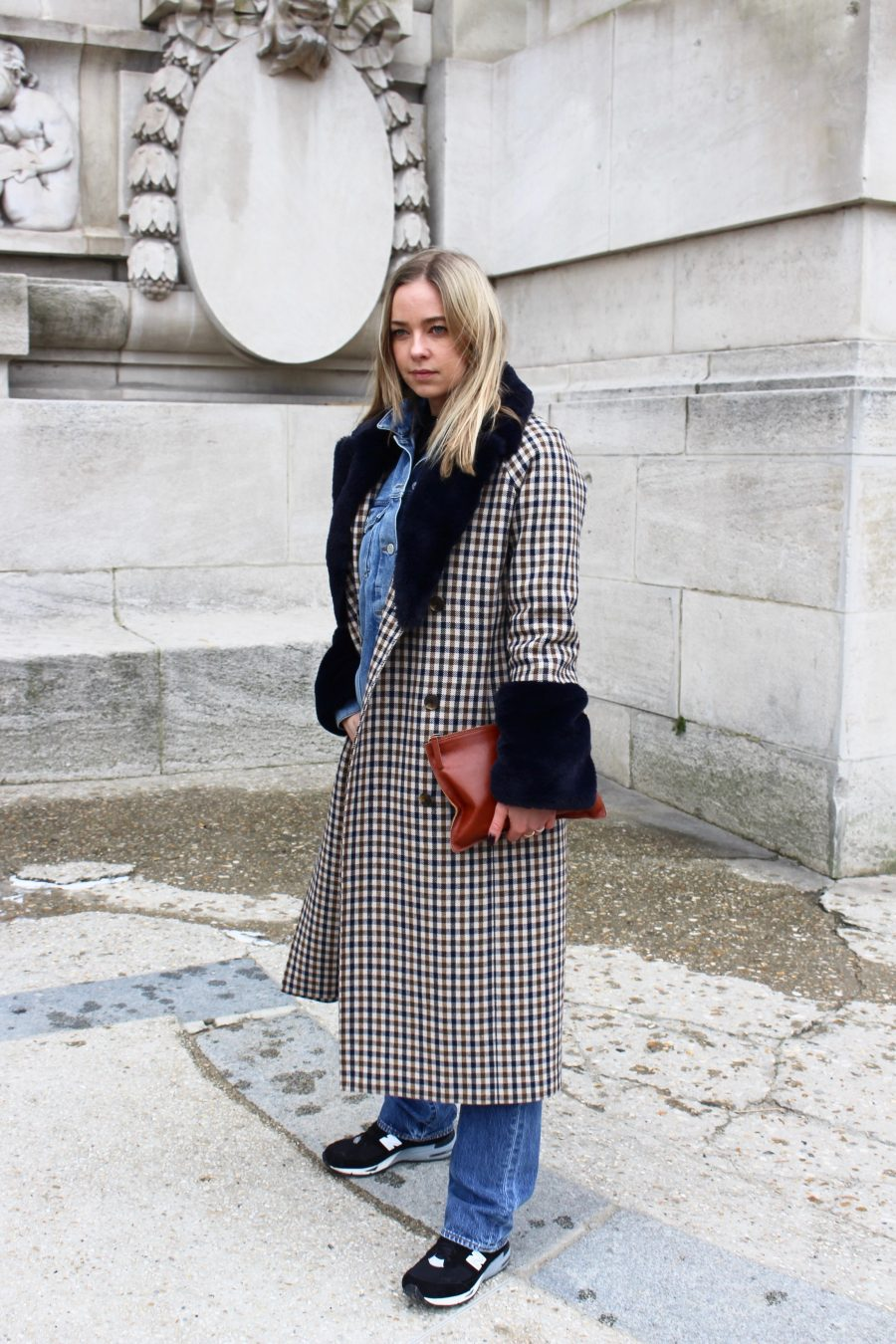 Street Style Paris Fashion Week FW18/19, Day 3
