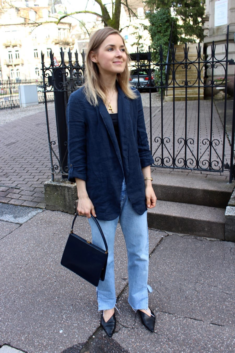 Levis Denim jeans 501