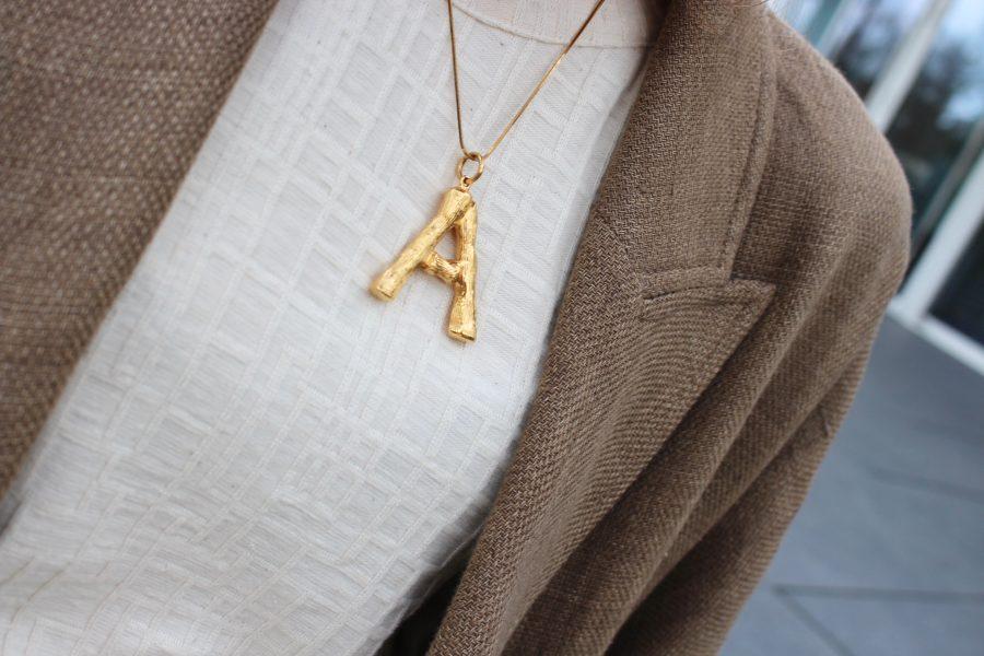 Céline alphabet collection