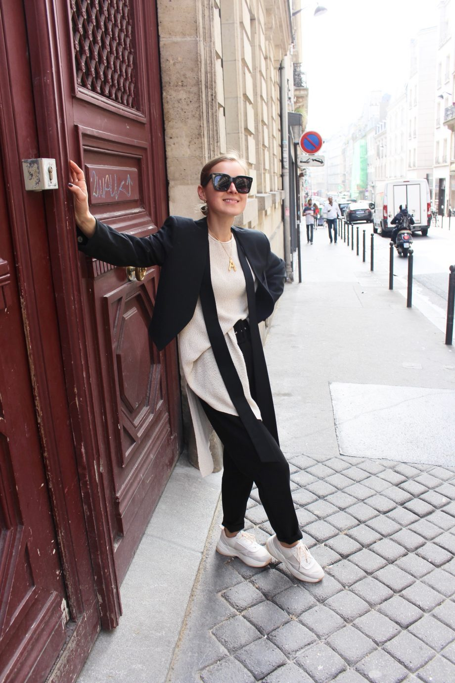 The Zara Sneaker |28.05.2018