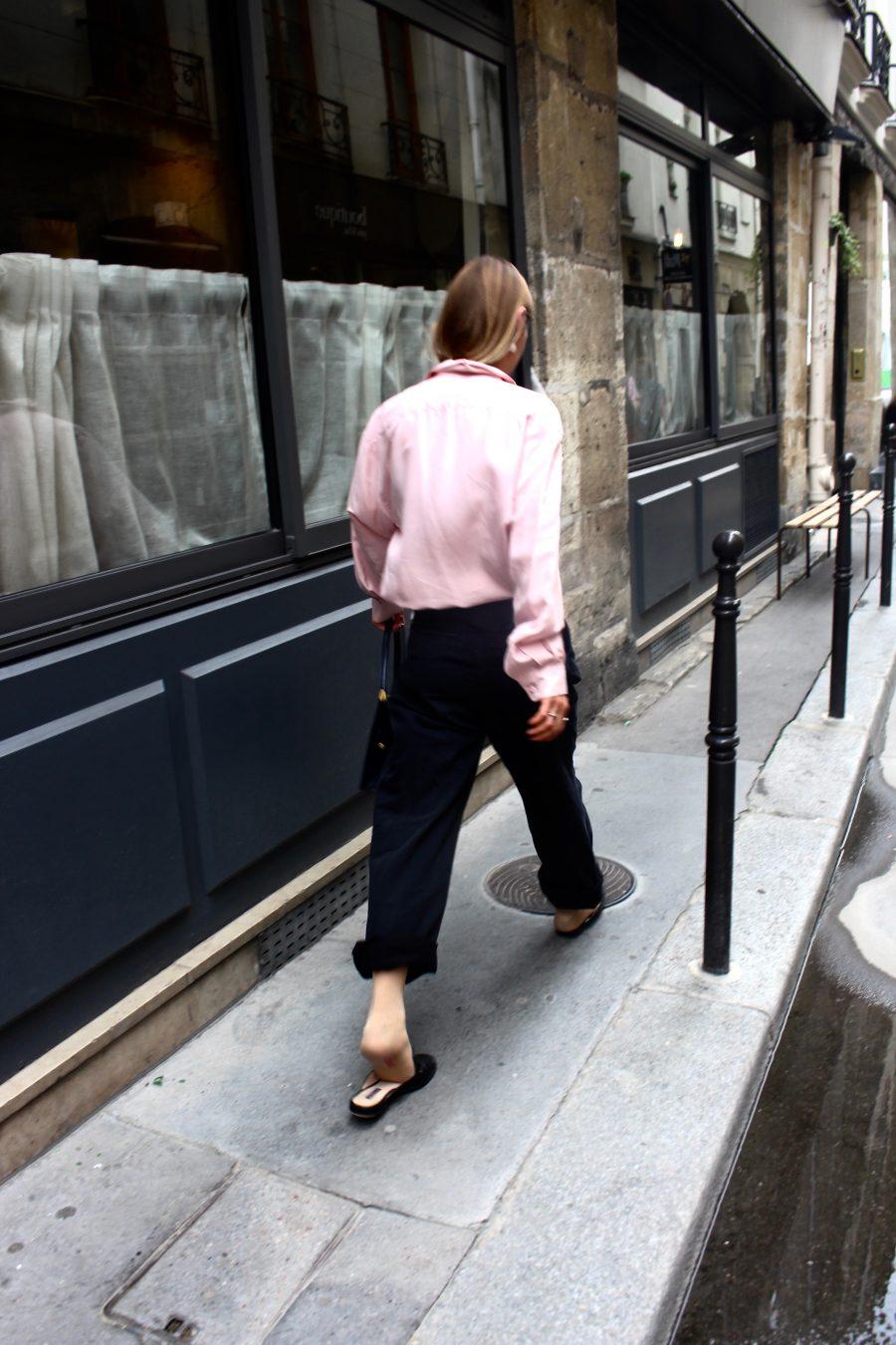 wide pants hm trend