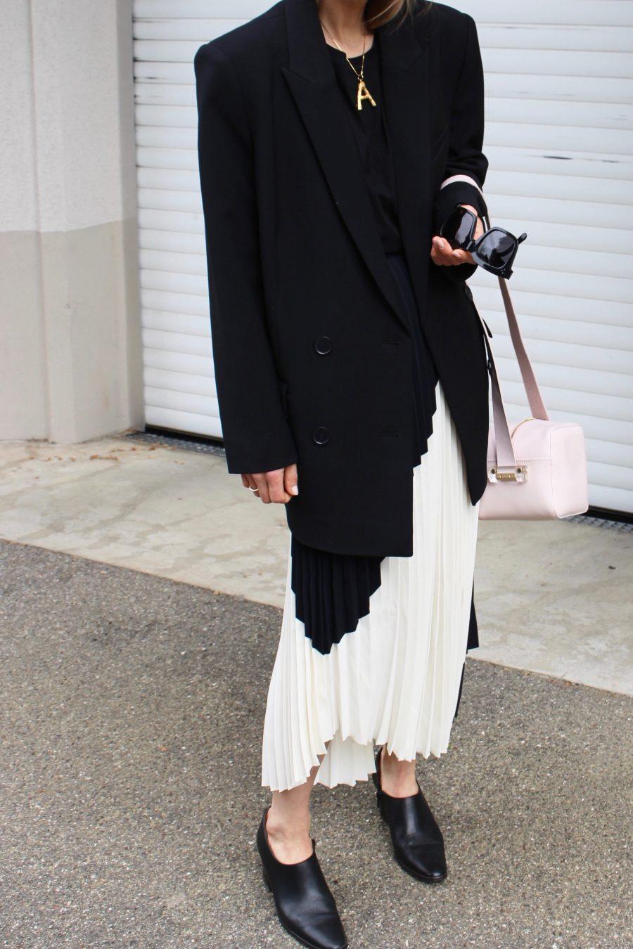 Skirt H&M Trend summer 2018