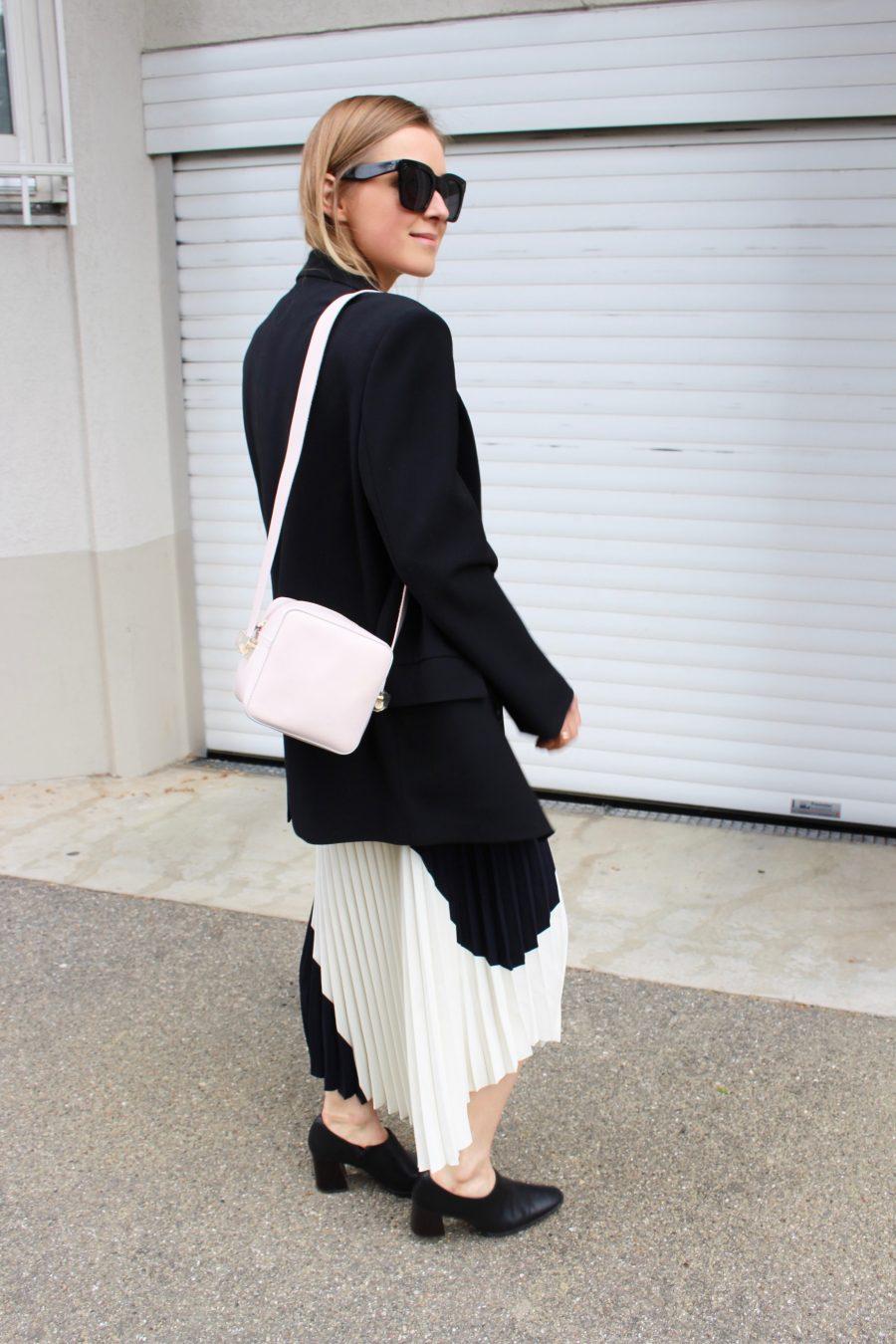 The Pink Mini Cube Ro Bag