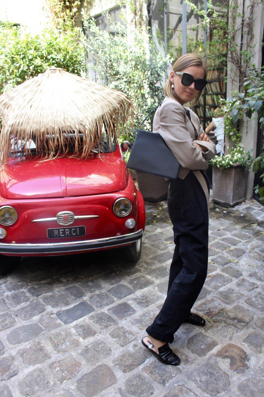 céline bag vintage