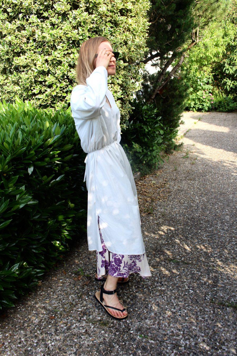 Skirt H&M Trend