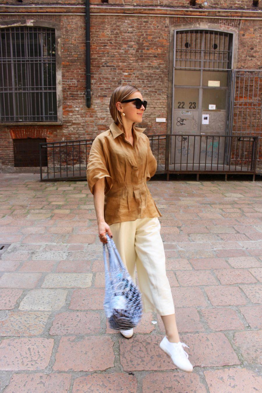 Céline sunglasses marta black