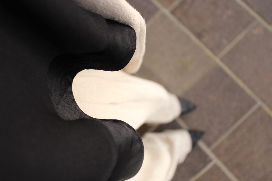 Linen Suit H&M trend