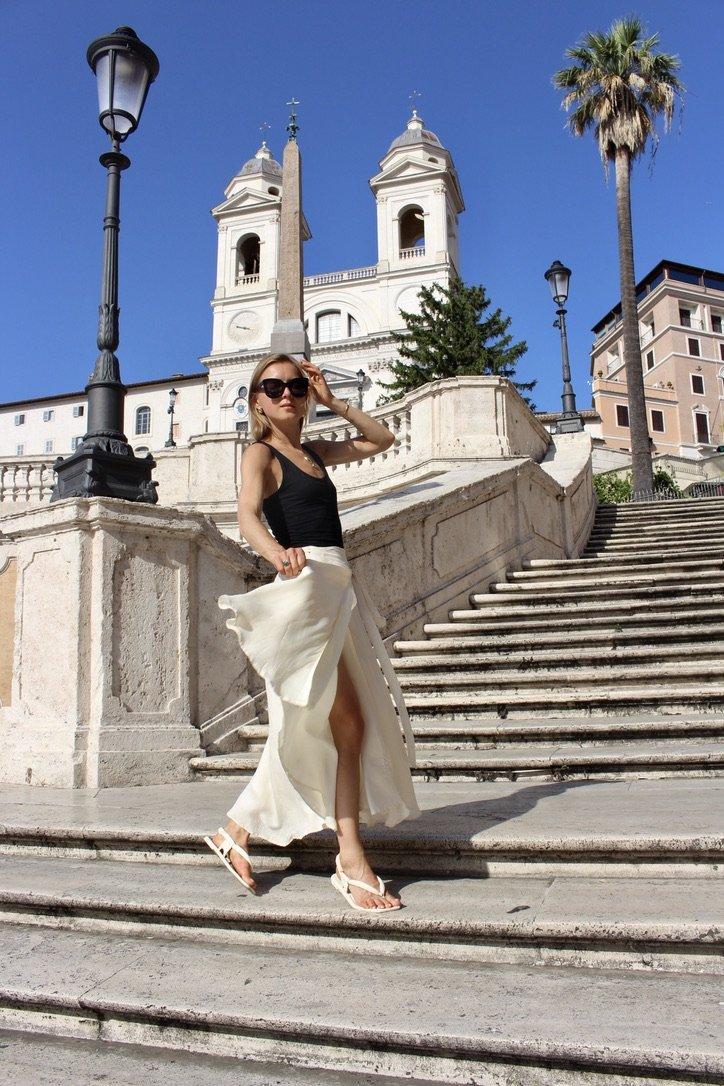 When in ROME…|17.07.2020