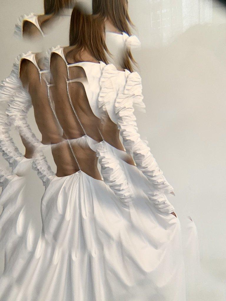 The Rosaline Dress |15.04.2021