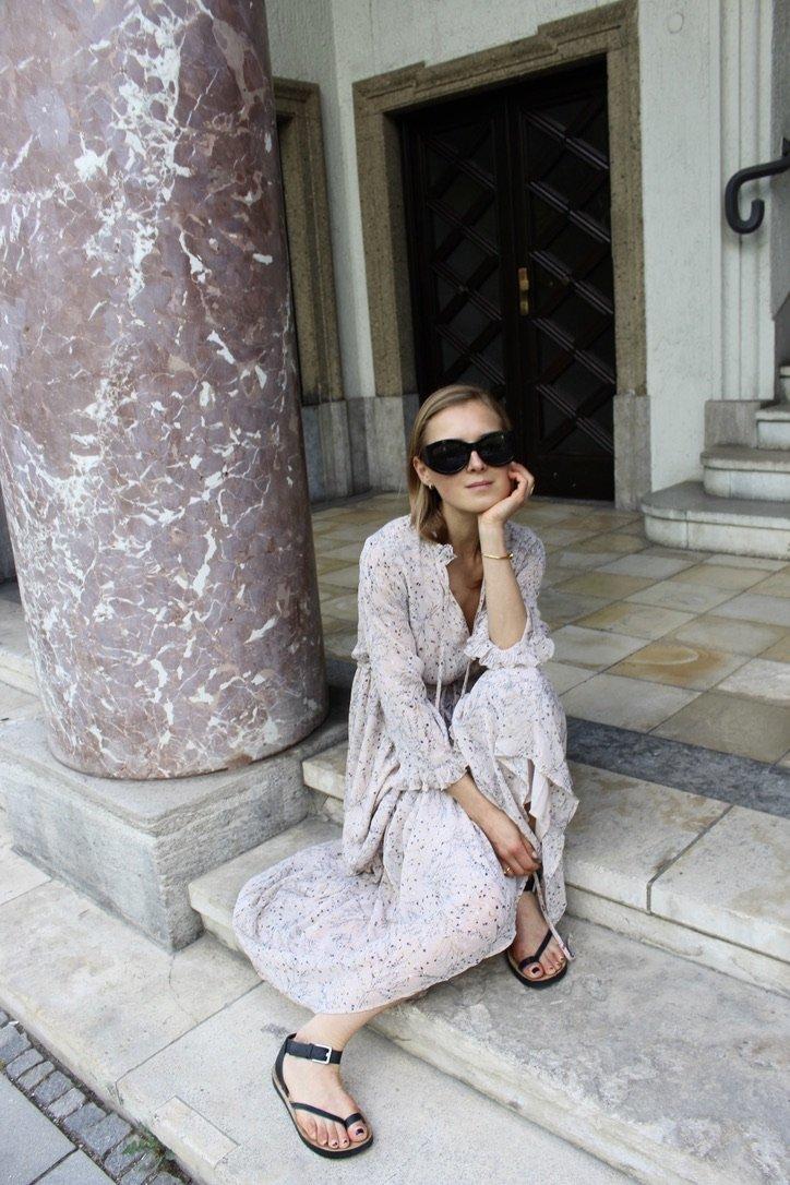 The Sofie Schnoor Dress |12.05.2020
