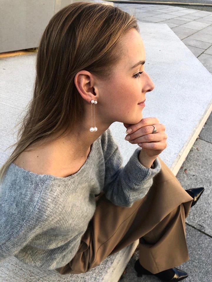 yana Nesper earrings