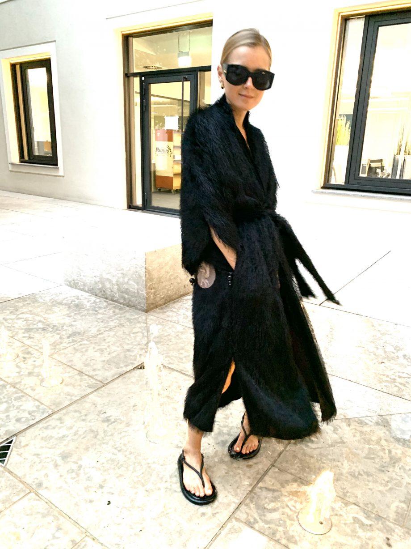 The Maison ESVE dress |17.09.2020