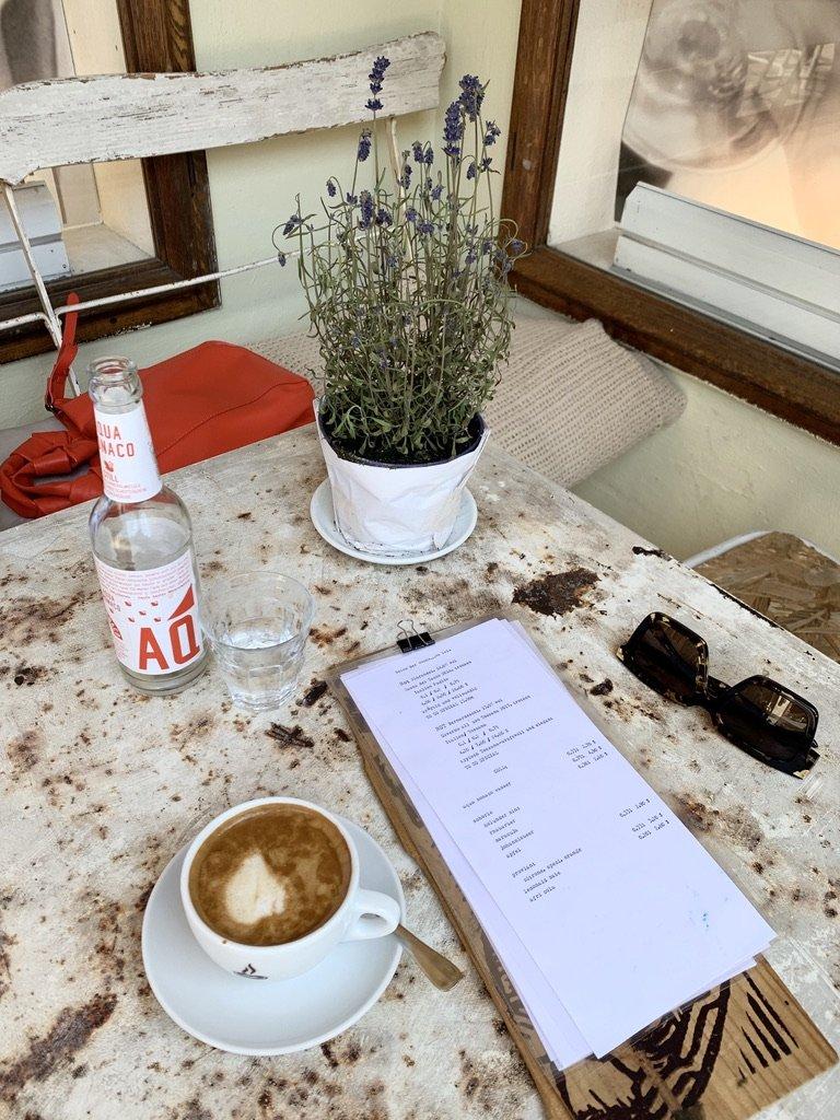 Café VON & ZU, Munich |12.08.2020