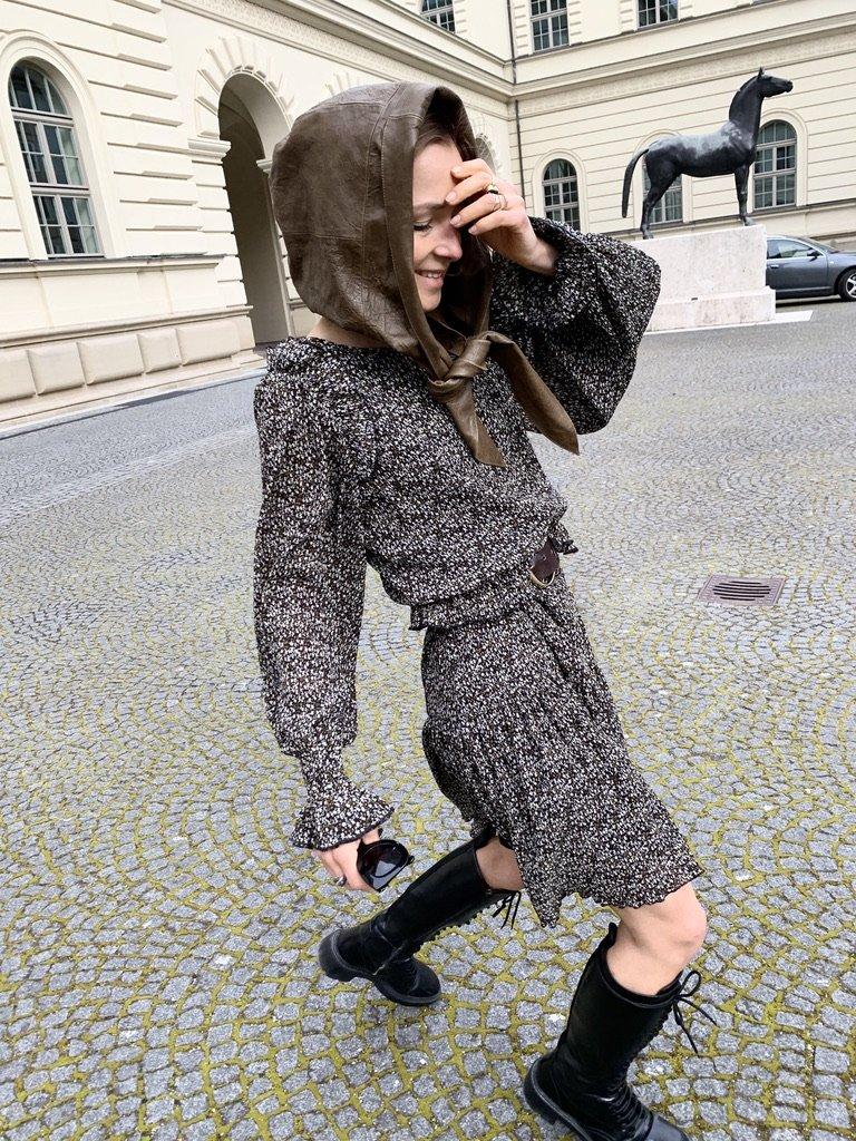The Sofie Schnoor Dress |20.03.2021