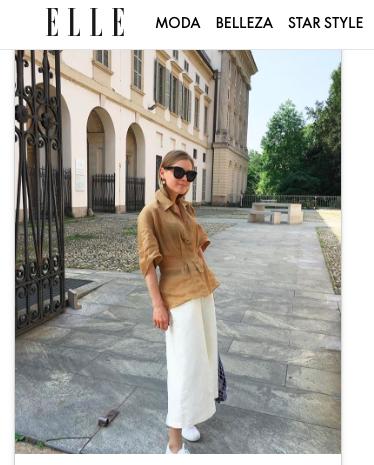Anna Borisovna Fashion Blogger Street Style