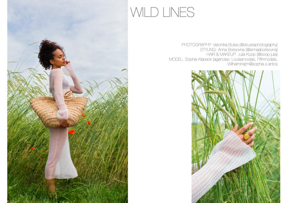 Wild Lines | 07.09.2020