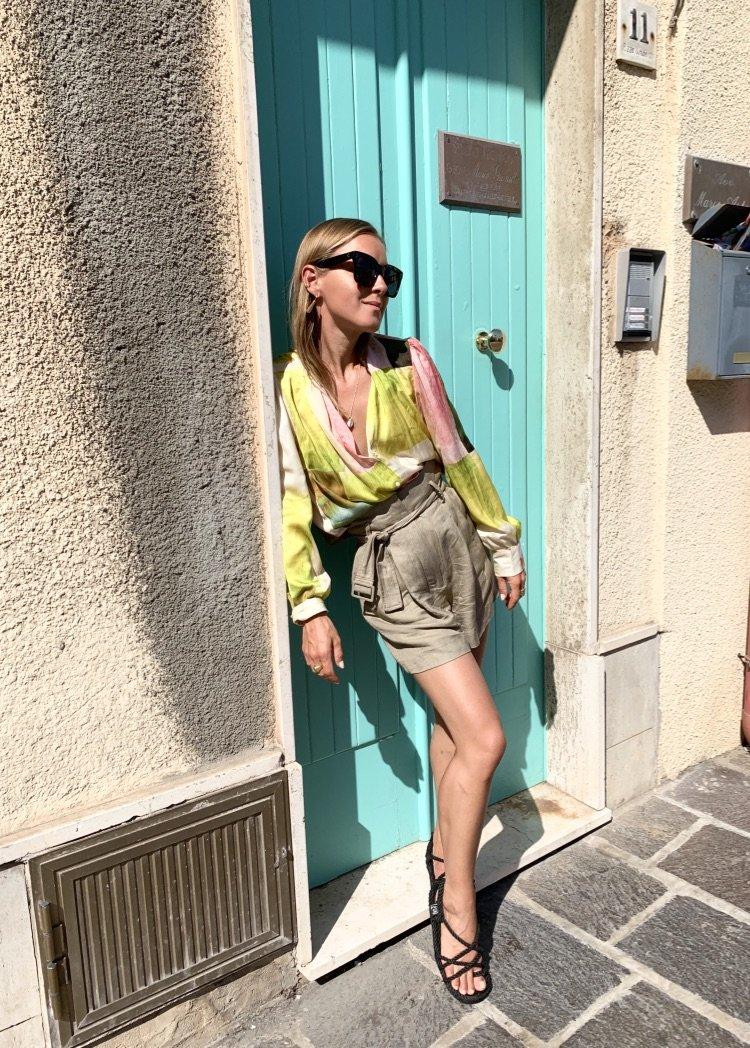 Summer Colors | 10.08.2019