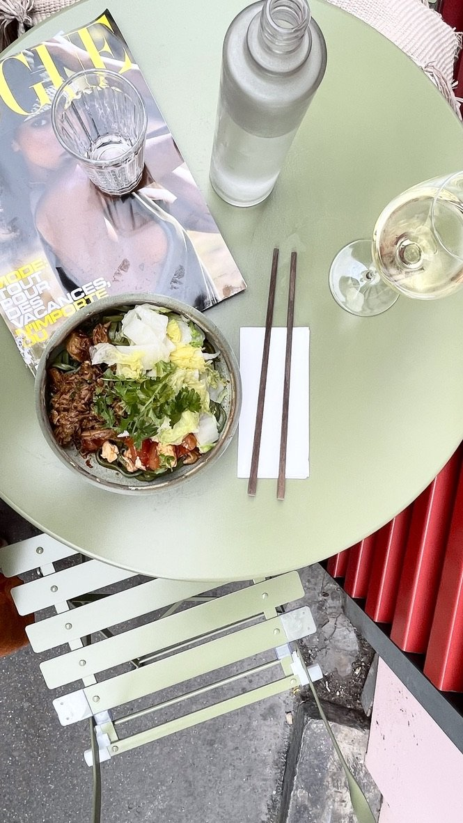 La Taverne de ZHAO, Paris | 01.08.2021