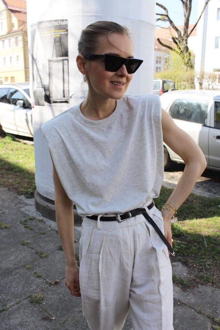 The Linen Pants |11.04.2020