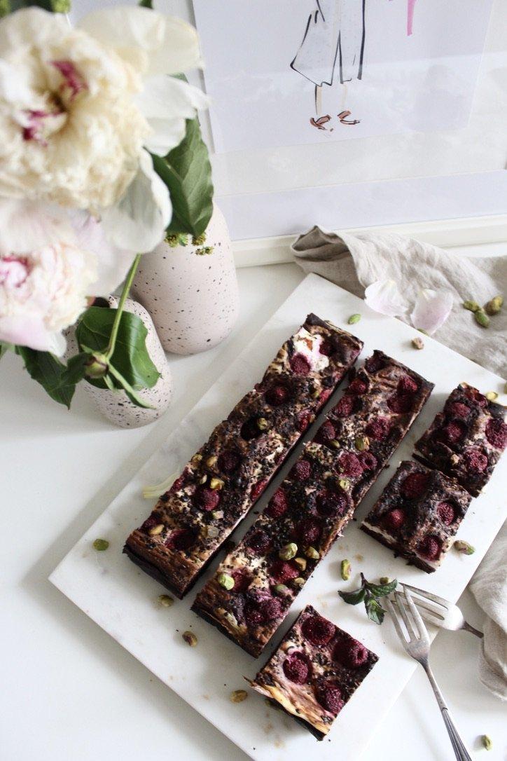 Schoko-Cheesecake Bites | 14.06.2020