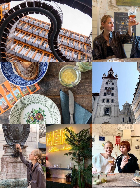 GetYourGuide Tour durch München | 18.10.2020