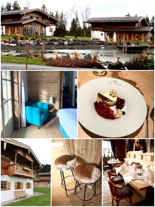 Gut Steinbach Hotel & Chalets |18.12.2019