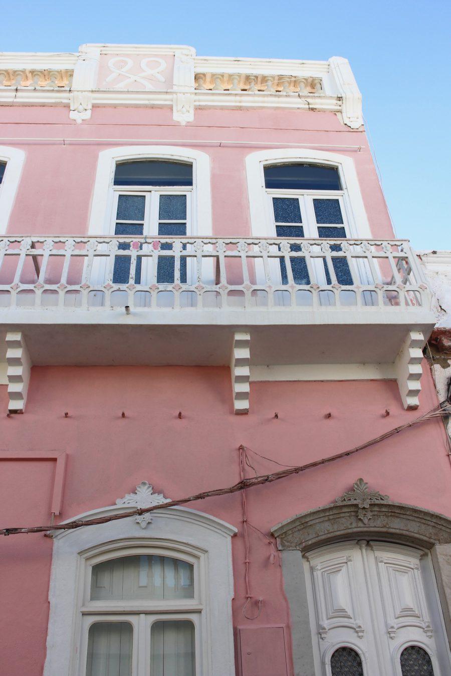 Throw Back...Algarve
