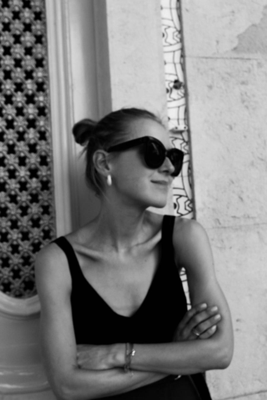 anna borisovna blogger style