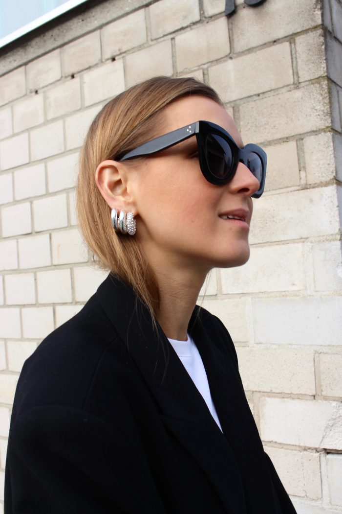 H&M Statement earrings new collection 2018