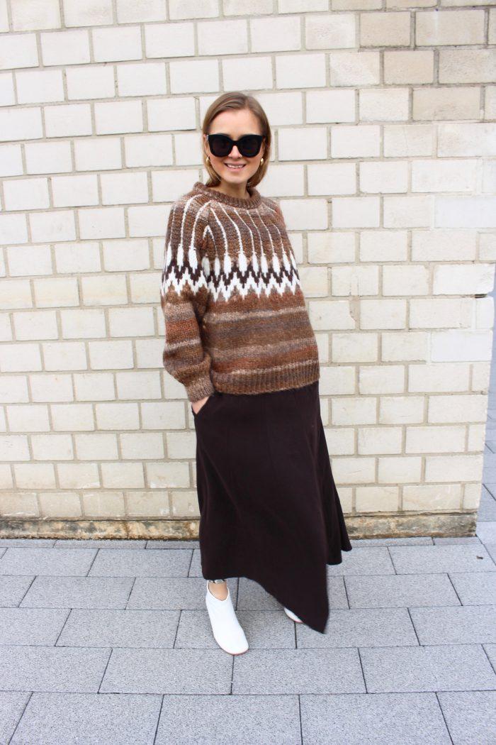 fashion blogger anna boriosovna