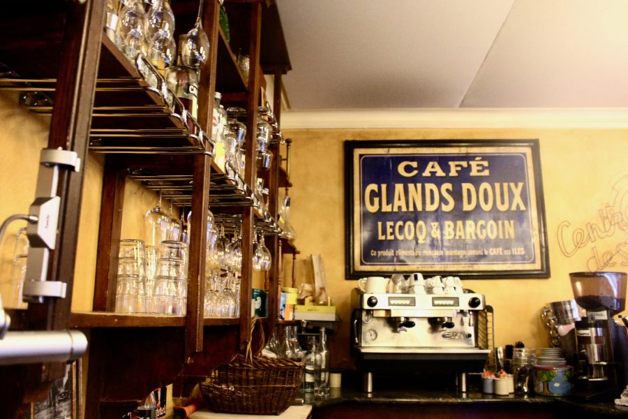 Le Casse Noix, Paris