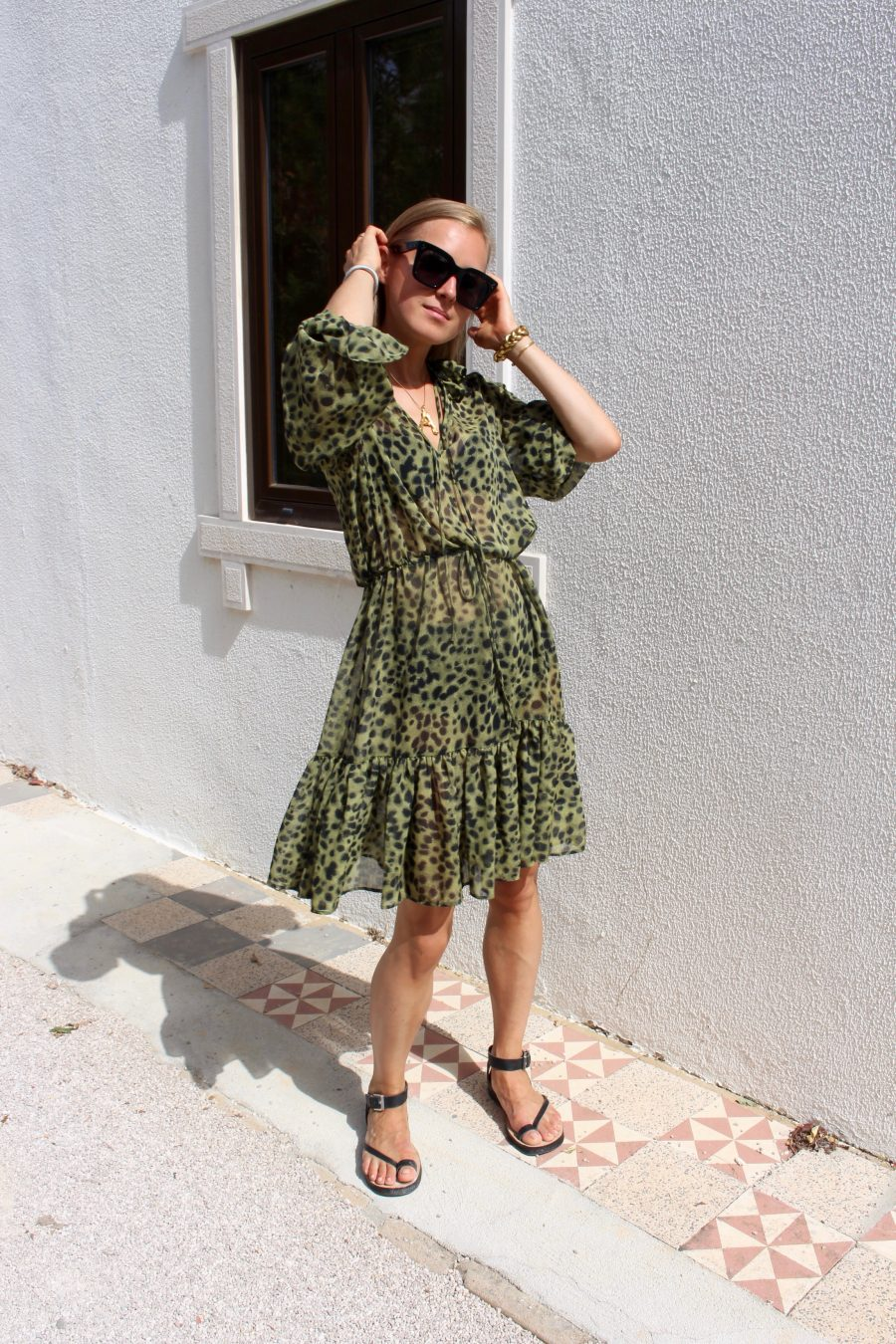 summer dress 2018 trend mini