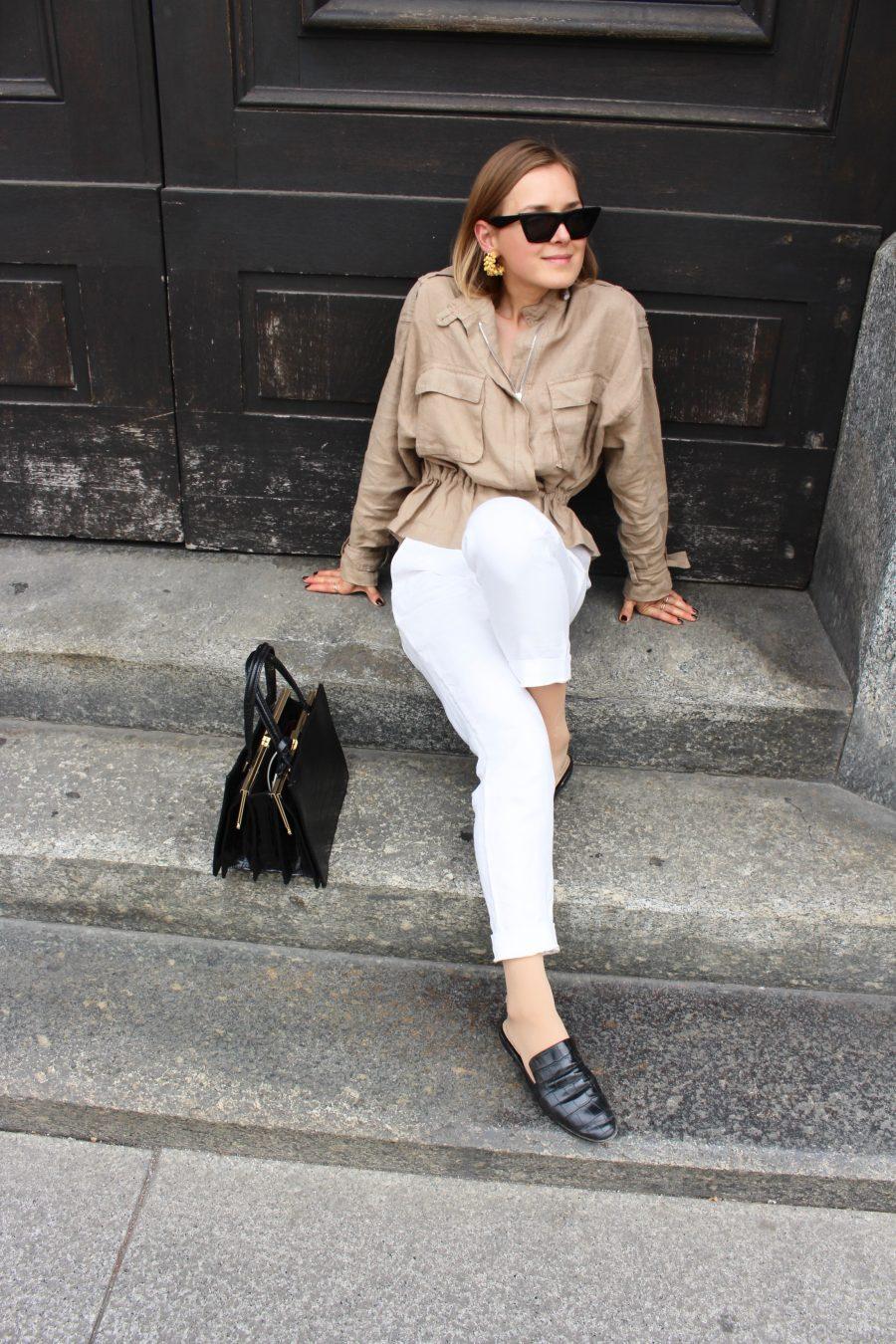 blogger anna borisovna street style