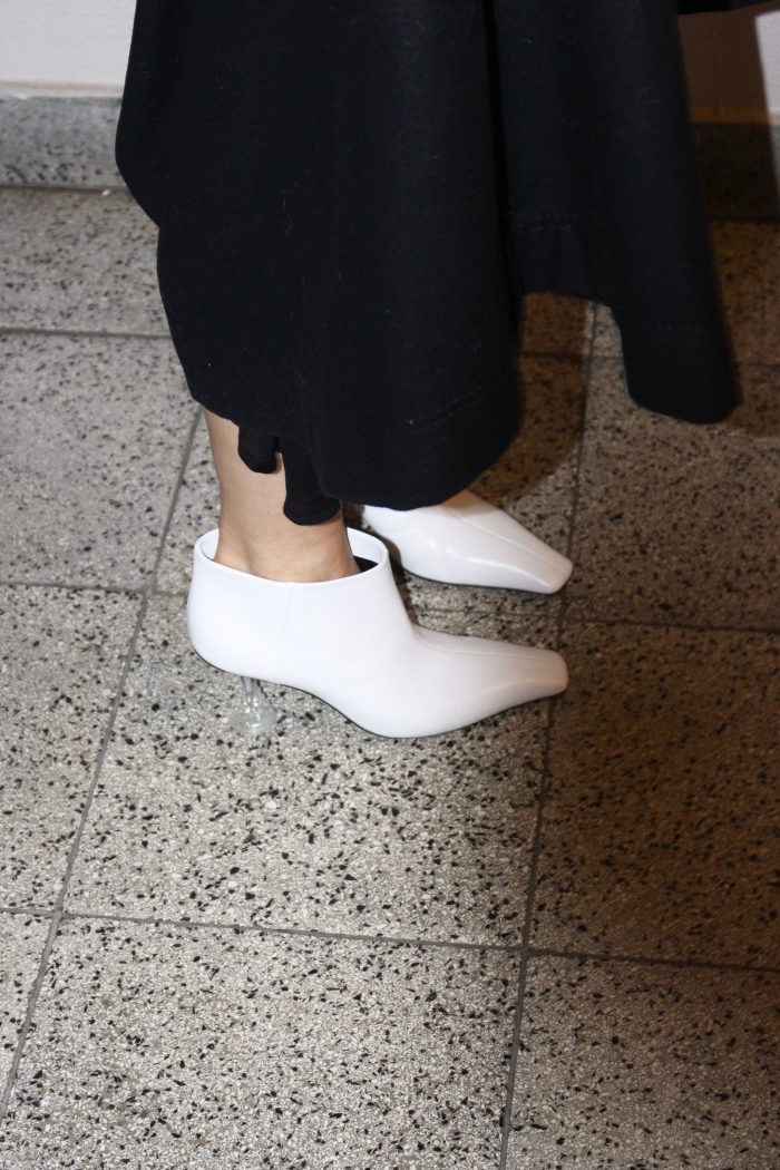 céline old collection new shoes