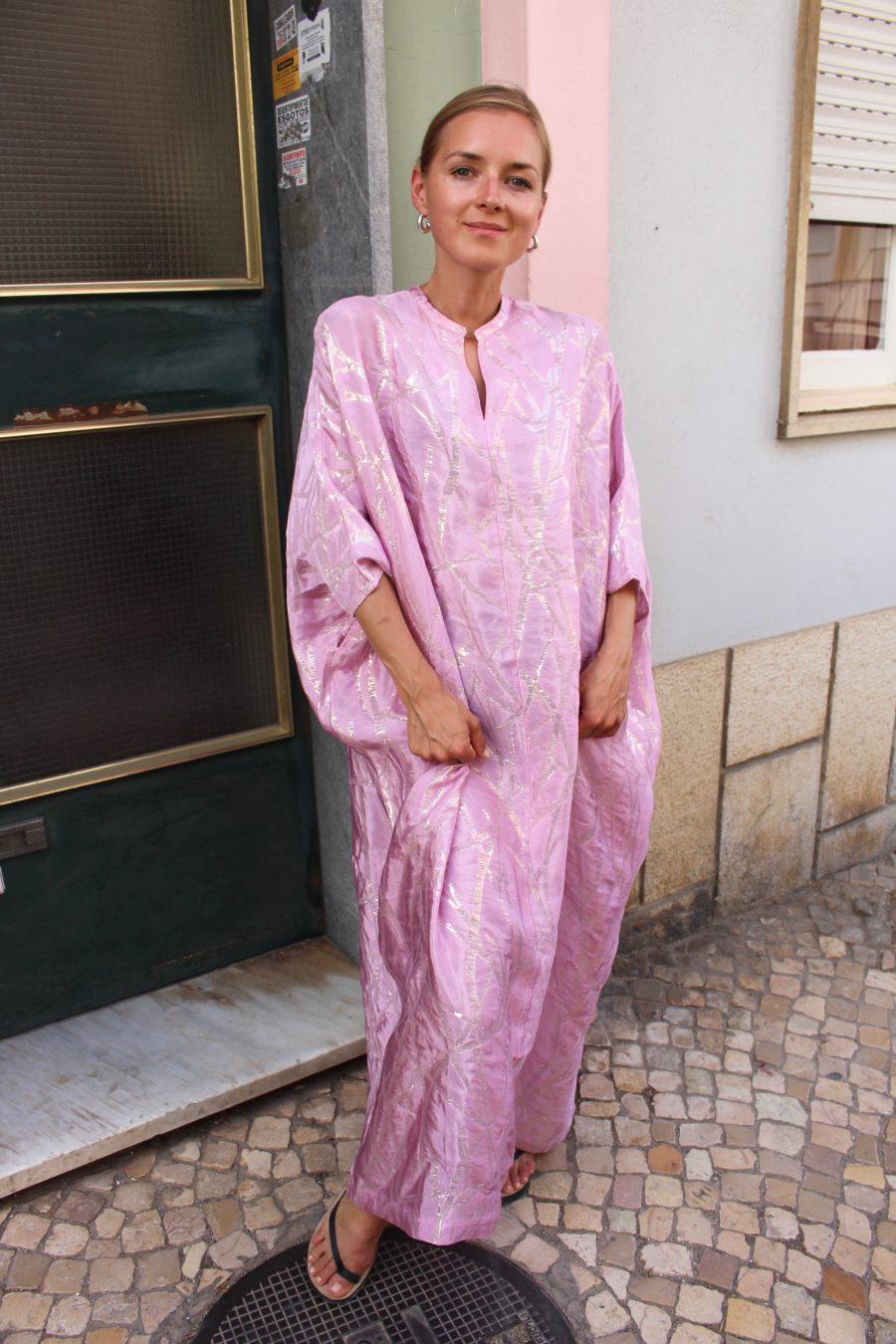 maxi dress hm trend