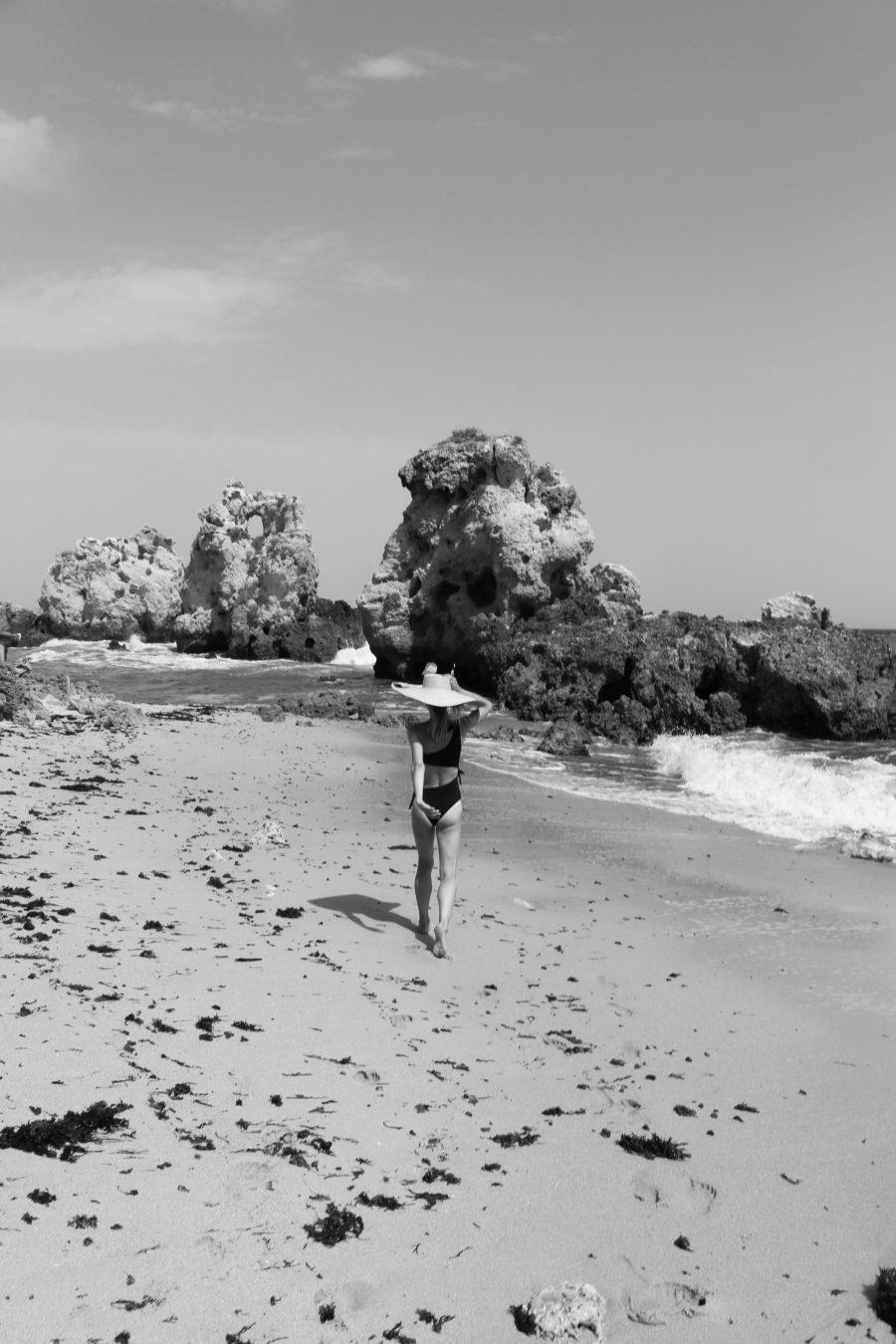 summer bikini look H&M Trend