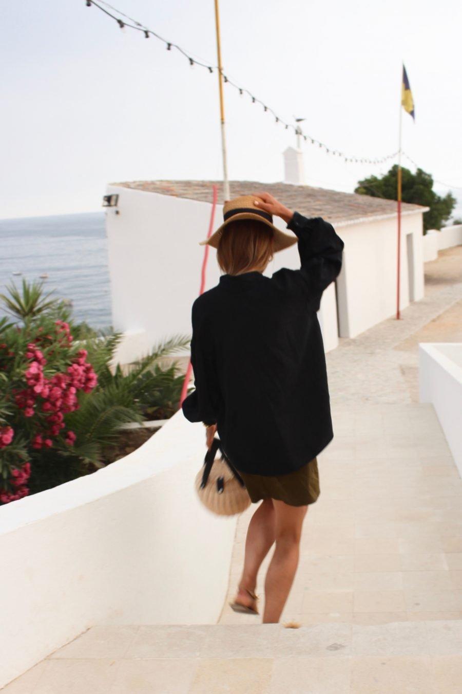 H&M Hat summer 2018