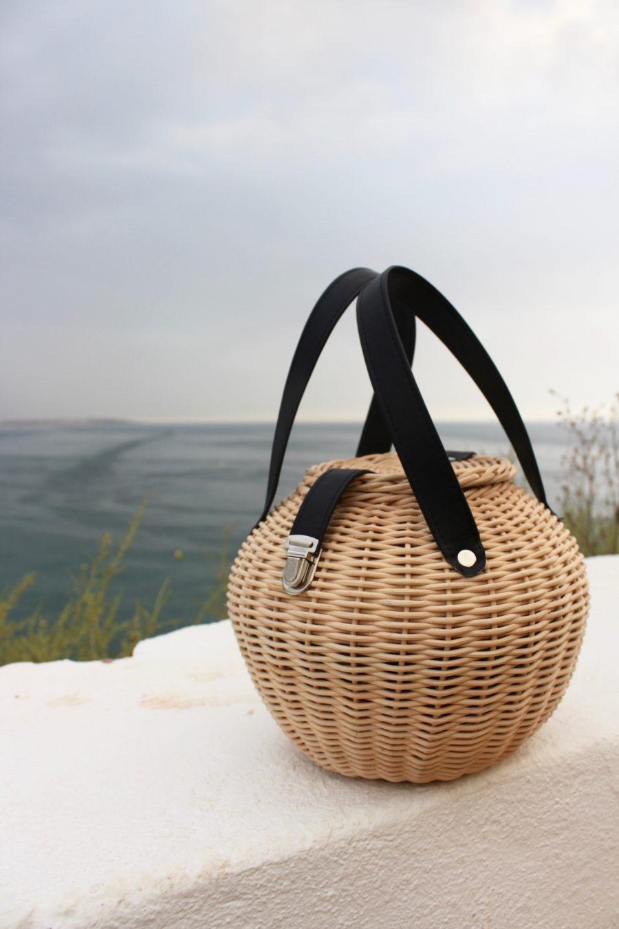 La Petit sardines Portugal handmade bags