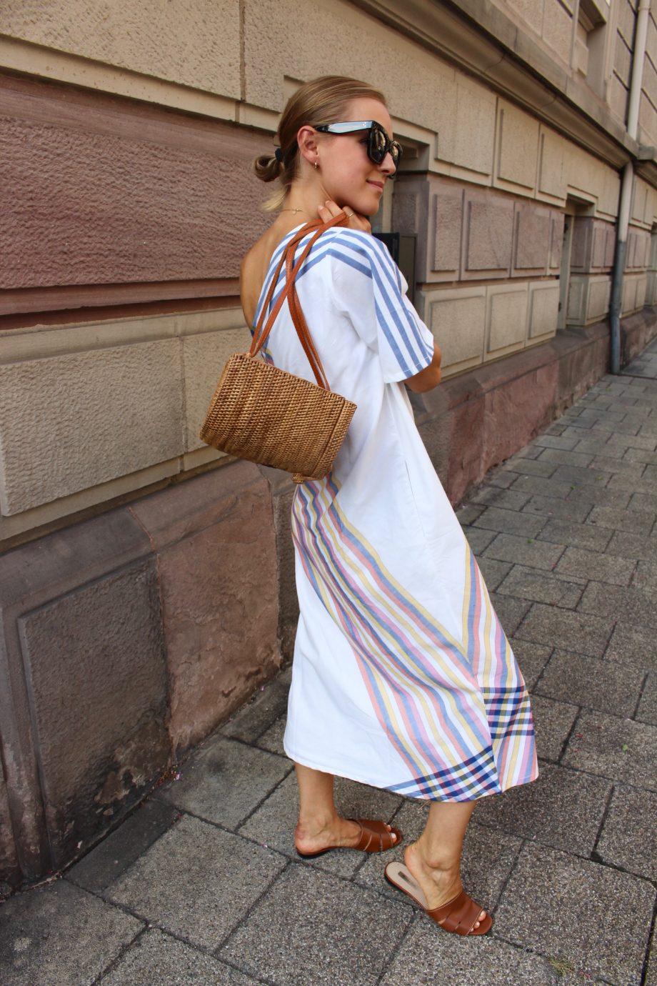 My Summer Dress   27.08.2018