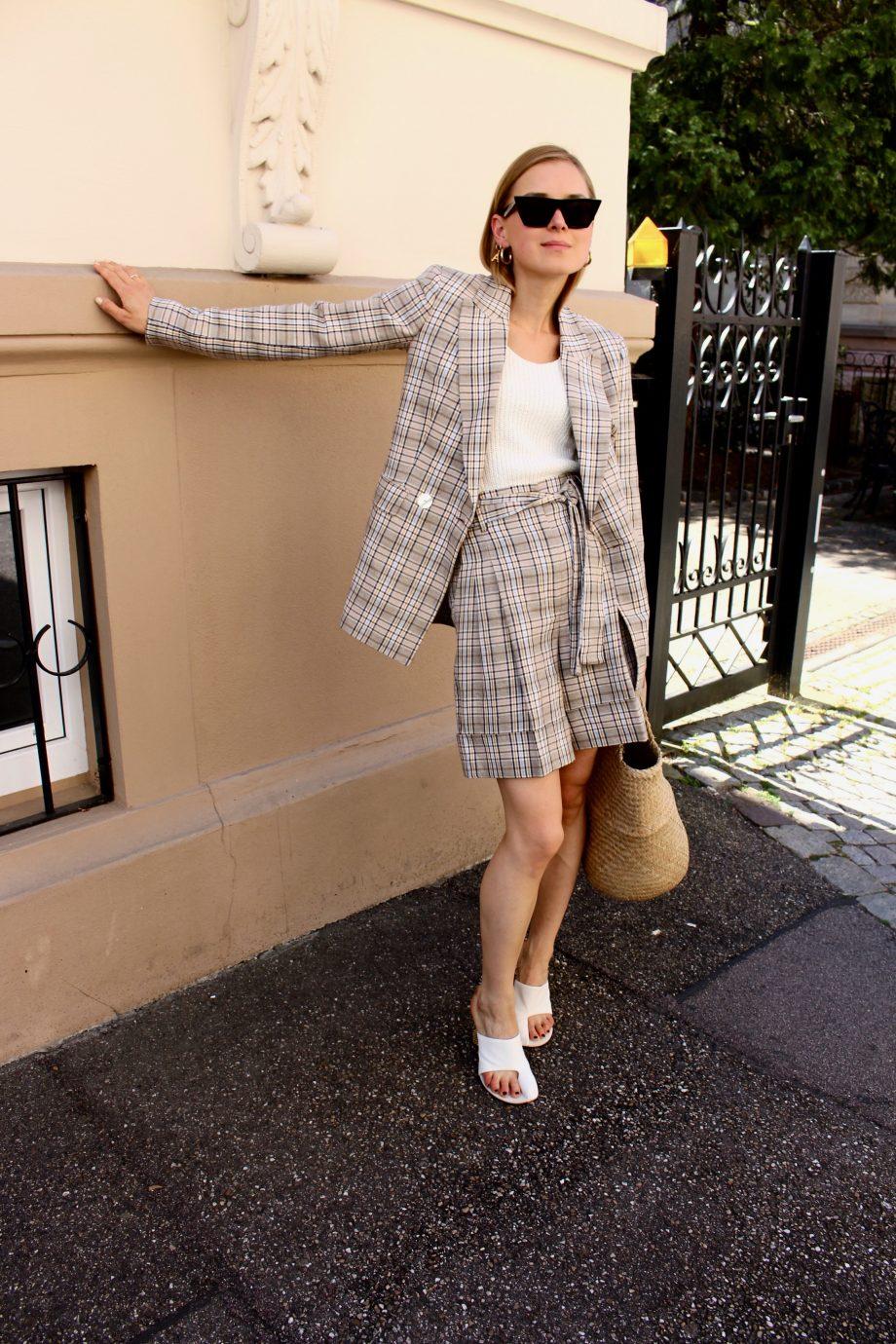The Massimo Dutti Suit |04.07.2018