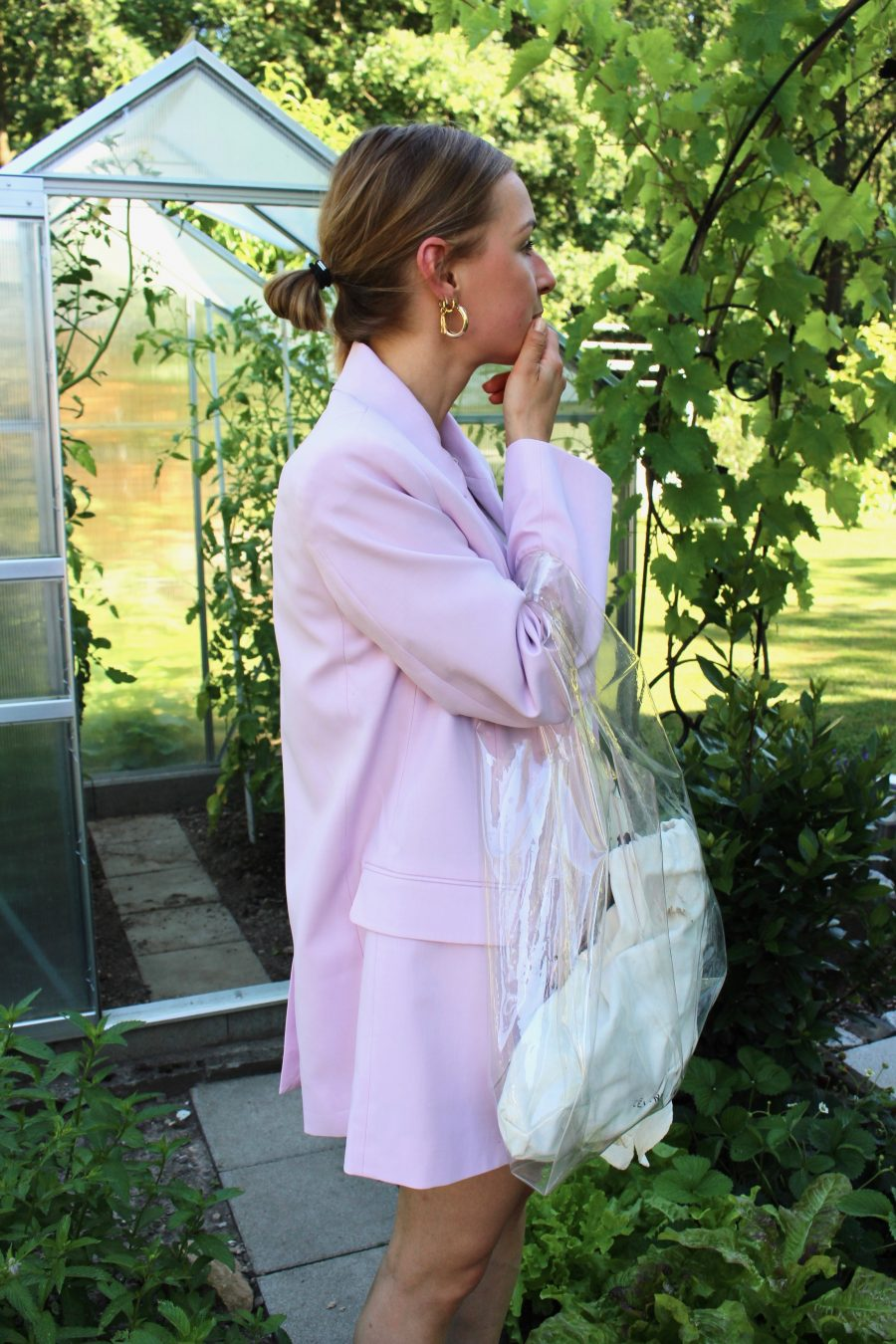 Fashion blogger anna borisovna