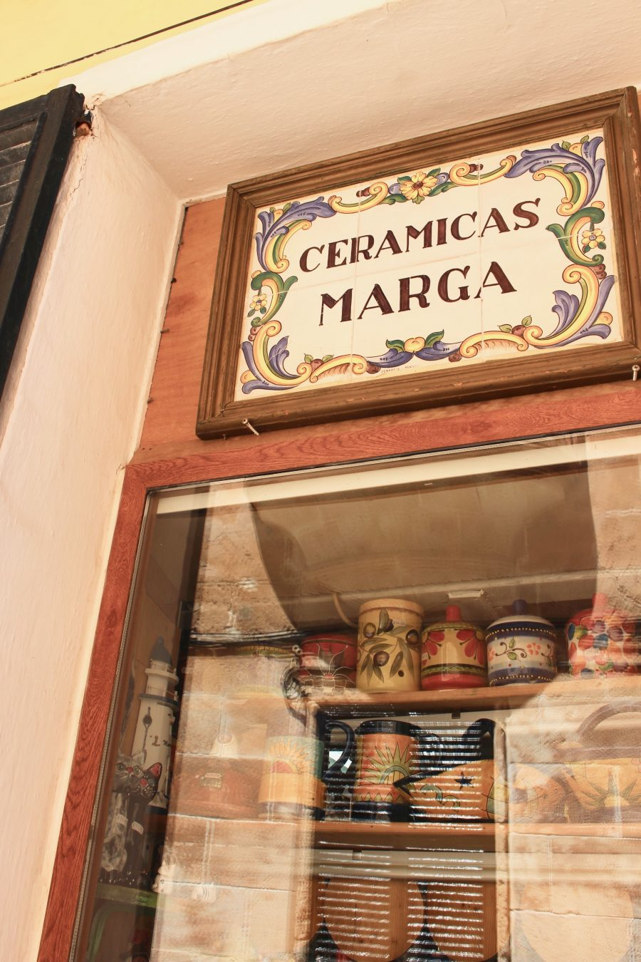 Ciutadella Menorca