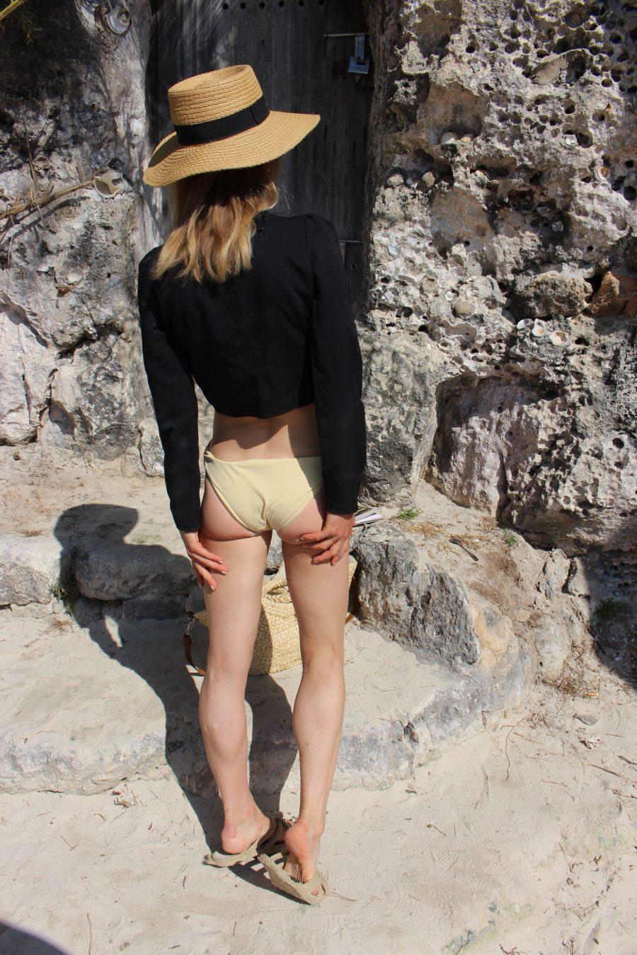 Bikini H&M trend summer 2018
