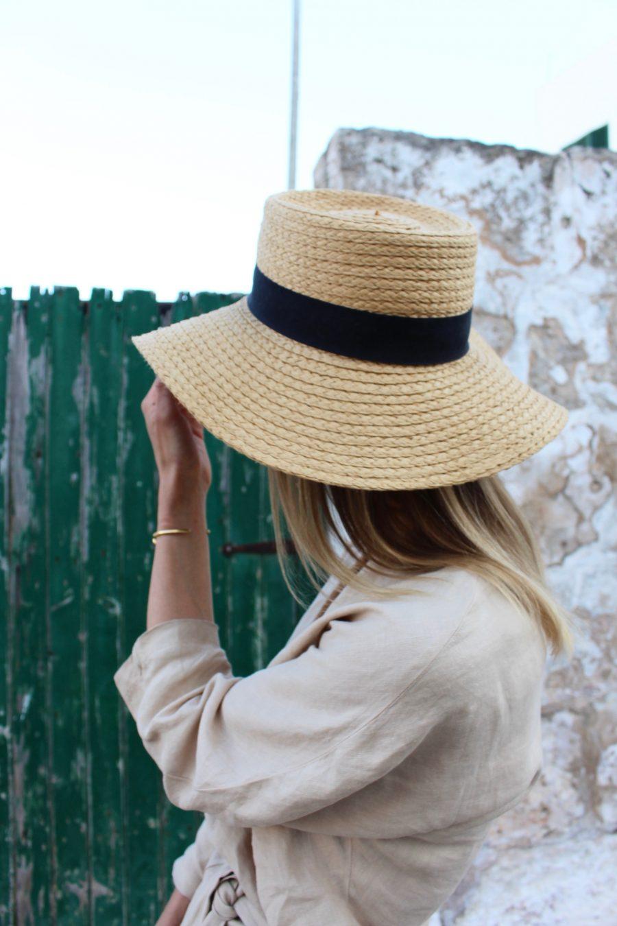 H&M trend hat