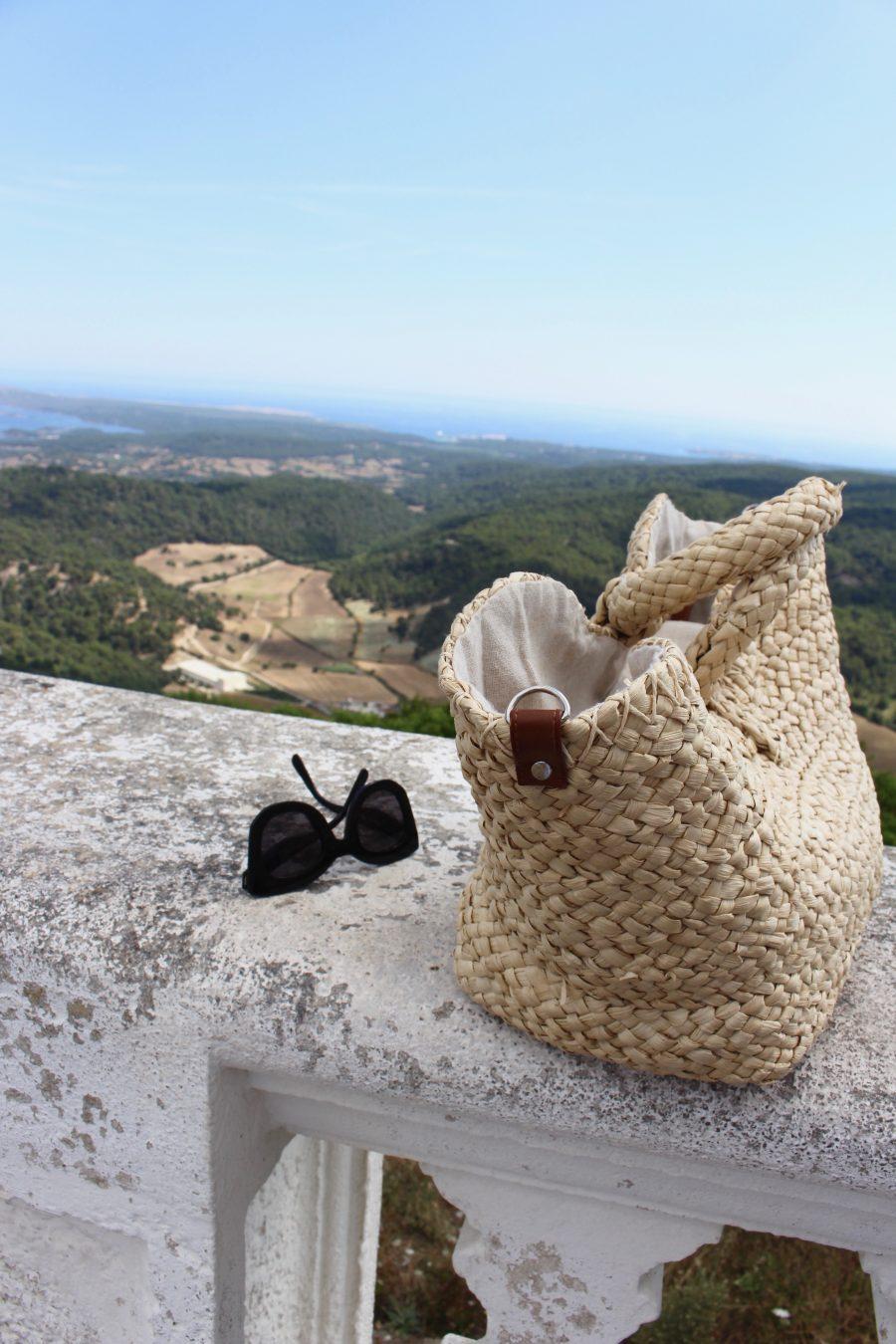 H&M Summer bag